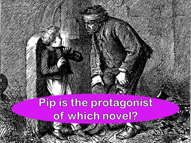 an analysis of the characters in the story great expectations In the beginning of great expectations, pip is an orphan boy being raised by his sister and her husband pip is unsure of his own identity, yet he during this segment of the story, pip is unsure of his own identity however, as he grows older and learns through experience, he begins to understand.