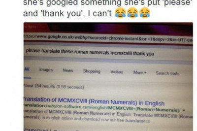 This Granny's Polite Google Search is the Cutest Thing You'll See Today