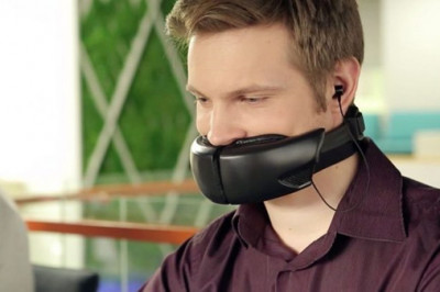 New Voice Muffler to Keep Phone Conversations Private