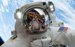 Do You Have The Makings Of A Great Astronaut?