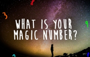 What Is Your Magic Number?
