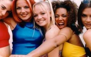 Which 90s Girl Band Are You?
