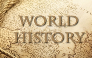 Can You Pass Advanced World History 201?