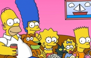 Which Simpsons character are you?