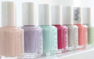 Which nail polish colour are you?