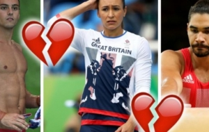 Which Athlete Would Completely Pie You Off If You Asked Them Out?