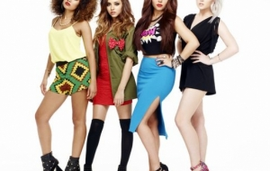 Which YA novel should you read based on your favourite member of Little Mix?