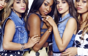 Which Fifth Harmony member should be your BFF based on your favourite female artist?