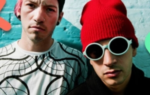 Would You Match With Josh Or Tyler On Tinder?