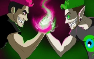 QUIZ: Are You AntiSepticEye Or Darkiplier?