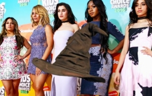 Which Hogwarts House should you be in based on your favourite Fifth Harmony lyric?