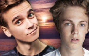 Quiz: Would You Match With Joe Or Caspar On Tinder?
