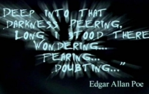 Which Edgar Allan Poe Story are You?