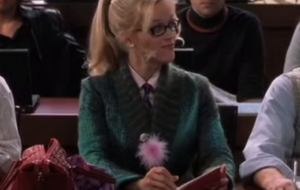 Which 'Legally Blonde' law student are you?